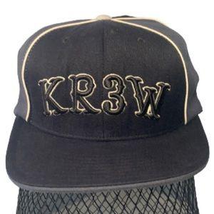 KR3W Flexfit hat